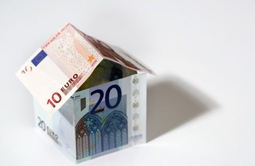 PURCHASE COSTS (KOSTEN KOPER) means that all costs associated with the purchase of  a house, such as the estate agent, notary fees, land registry fees and  transfer tax (2%), are not included in the price. These costs usually amount to around 6% of the purchase price. #purchasecosts, #netherlands