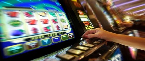 Автоматы игровые руслото rizident игровые аппараты