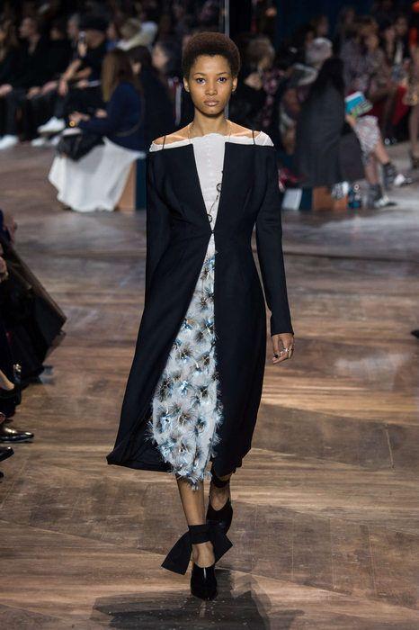 Christian Dior Printemps/Eté 2016, Haute Couture - Défilés (#24082)