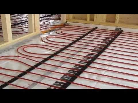 Best 25 Underfloor Heating Installation Ideas On Pinterest