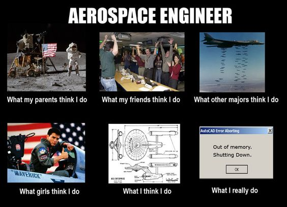 What is Aerospace Engineering all about?