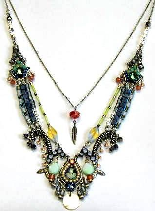 Ayala Bar Classic Necklaces - Sioux Eagle Designs