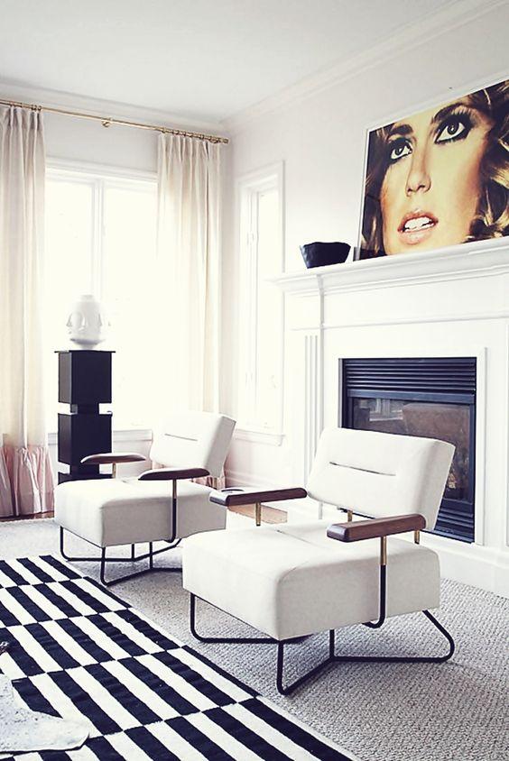 modern style | photo ashley capp