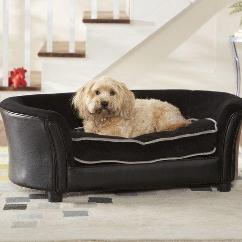 Cora Dog Sofa Dog Bed Large Dog Sofa Pet Sofa