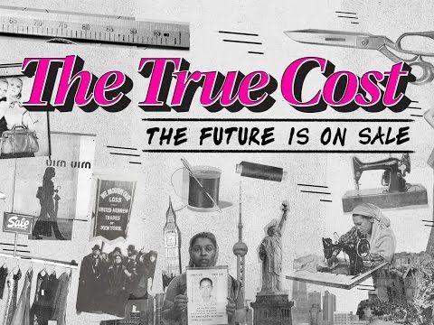 Los verdaderos costes de las prendas de moda - Gansos Salvajes