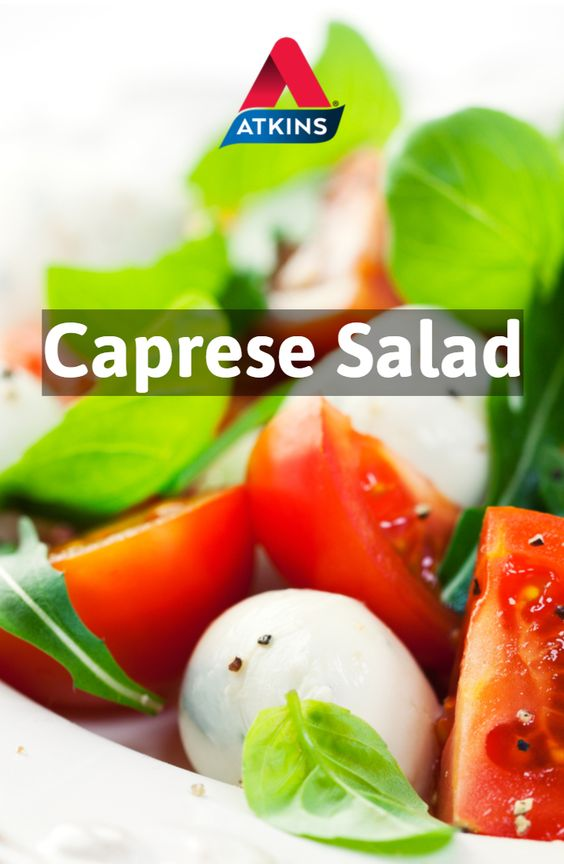 Caprese Salad Recipe Diabetes Friendly Recipes Recipes