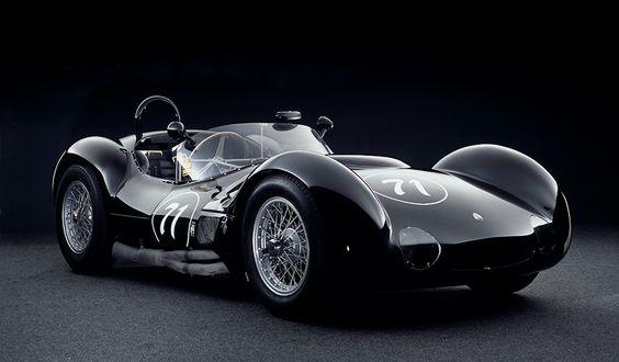 Gallery: Three of the best Maseratis in 100 years http://www.drive.co.uk/maserati