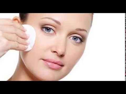 كيف أعمل تنظيف بشرة بالبيت Skin Youtube