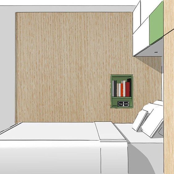 """Coucou, tu veux voir ma nouvelle chambre ?""  #vsco #vscocam #wood #oakwood #chêne #woodworking #bespokefurniture #bespoketailoring #tailormade #furniture #design #interiors #interiordesign #mobilier #surmesure #dominiqueetromain"