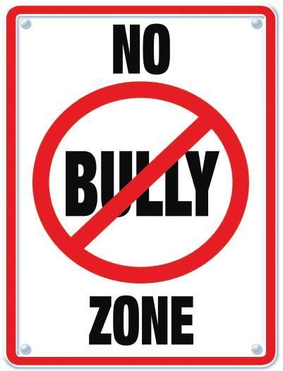 Persuasive Bullying Essay