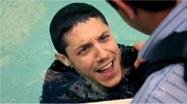 theo rossi in tv | Filed under Theo Rossi Hawaii 5.0