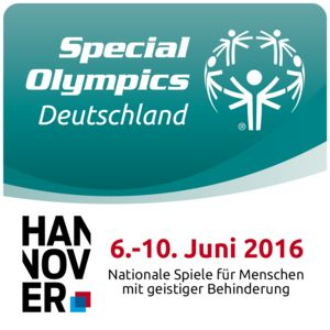 Countdown is on #oneyeartogo Nationale Sommerspiele in Hannover 2016 #SpecialOlympics #GemeinsamStark #SOD