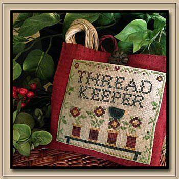 Little House Needleworks - Thread Keeper – Stoney Creek Online Store
