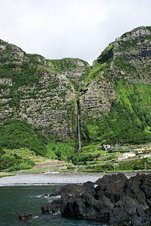 Ilha das Flores (Açores)