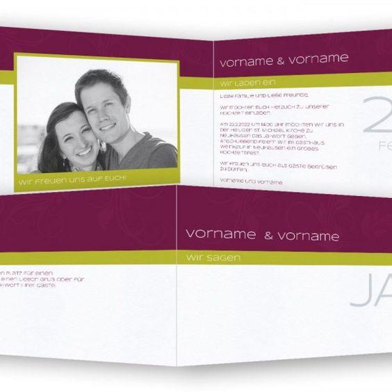 Einladungskarten Hochzeit Gunstig Online Gestalten