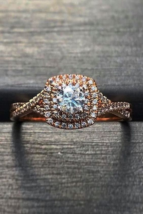Top 24 Engagement Rings From Zales Rose Gold Engagement Ring Vintage Zales Engagement Rings Popular Engagement Rings
