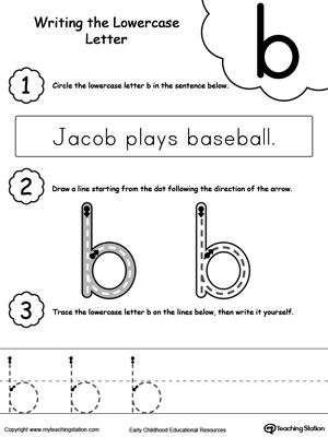 Number Names Worksheets lower case letter practice sheets : Pinterest • The world's catalog of ideas