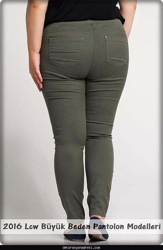 Nice Bayan Pantolon Modelleri 2016 Pantolon Kotlar Model