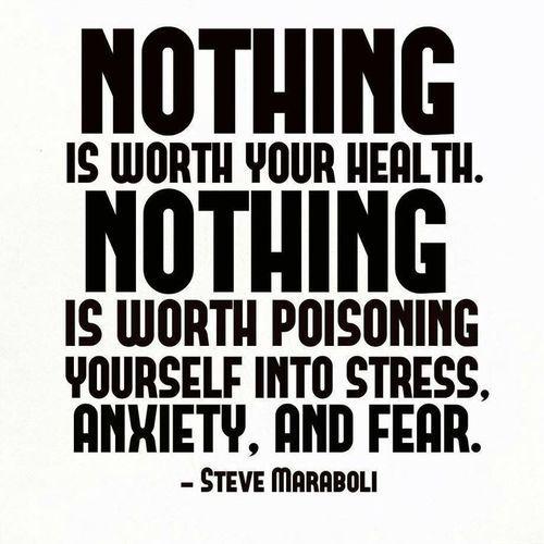 quote/stress/health