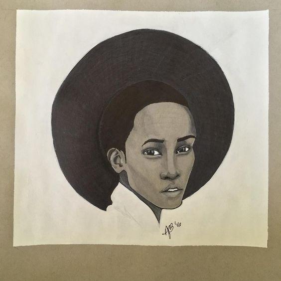 Kai Newman Portrait by Artdynamo