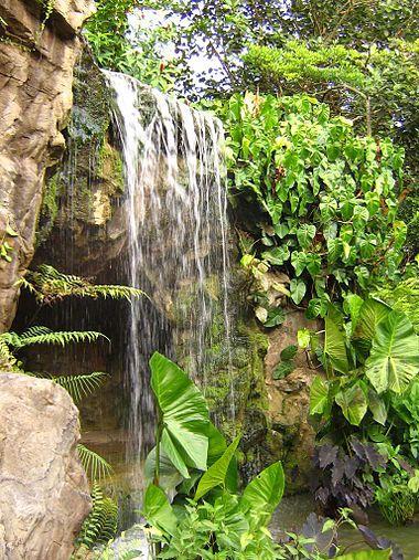 Singapore Botanic Gardens - Wikipedia, the free encyclopedia