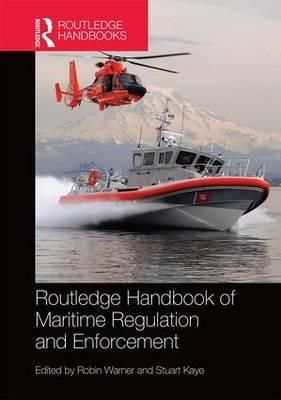 Routledge handbook of maritime regulation and enforcement.    Routledge, 2016