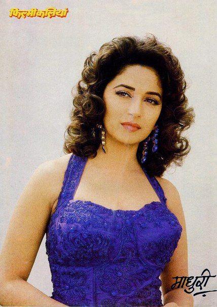 Pin By Gargi Sharma On Madhuri Dixit Most Beautiful Indian Actress Indian Actress Pics Top 10 Bollywood Actress