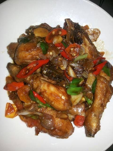Resep Ayam Kecap Oleh Ni Ketut Suriasih Resep Resep Ayam Resep Makanan Resep