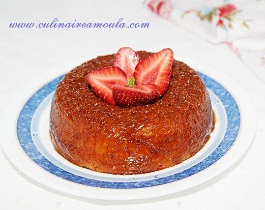 """Assalamo Alaykom, Bonjour à tous, Un très bon gâteau testé du magazine """"Maxi cuisine Hors série"""" * Ingrédients: - 125g de riz rond - 1L de lait entier - 80g de sucre - 1 gousse de vanille - Le zeste d'un citron - 2 œufs entiers - 150g pour le caramel *..."""