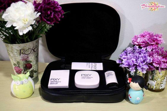 PIXY UV Whitening 4 Beauty Benefits