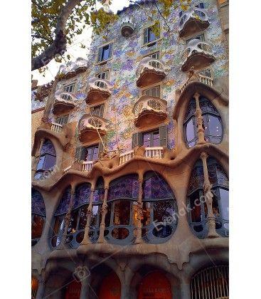Casa Bastilló, Barcelona