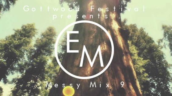 Eton Messy // Messy Mix 9 that's a big ass tree
