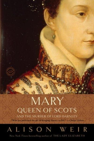 Handsome, accomplished, and charming, Henry Stuart, Lord Darnley, staked his claim to the English throne by marrying Mary Stuart, who herself claimed to be the Queen of England. It was not long before