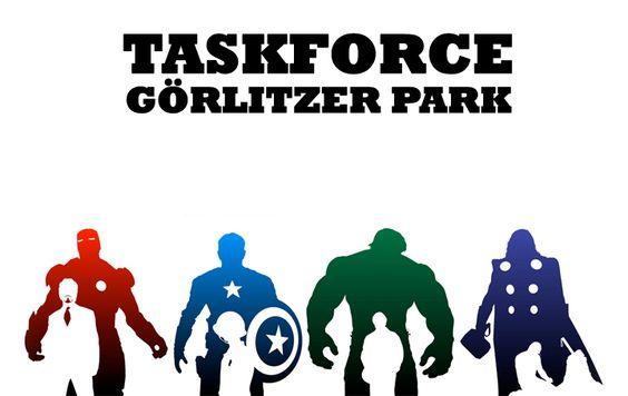 """10 Aktionen, mit denen die """"Taskforce Görlitzer Park"""" den Görli zurückerobern will - #BerlinerBuzz, #Berlin, #Goerli, #GörlitzerPark, #Taskforce http://www.berliner-buzz.de/10-aktionen-mit-denen-die-taskforce-goerlitzer-den-goerli-zurueckerobern-will/"""
