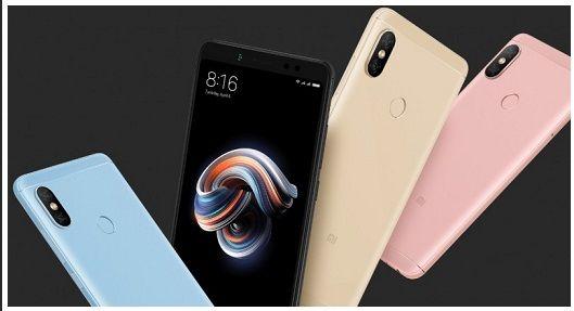 Xiaomi Redmi Note 5 Pro Wiki Price Camera Battery Display Unlimited Offer Smartphone Xiaomi Phone