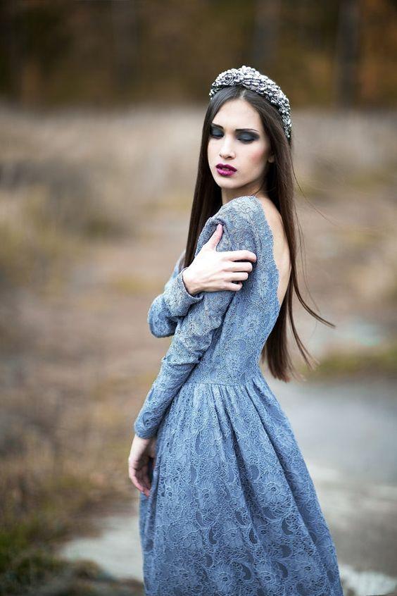 "Dress ""Noir-Baby""  |  BabyDollShopRu"