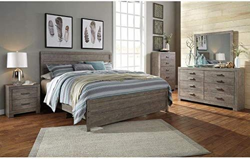Amazing Offer On Ashley Furniture Culverbach Bedroom Set Including