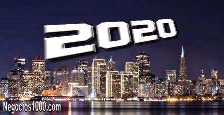 10 Trabajos - Ideas de negocios - que estarán en auge en 2020. - Negocios1000