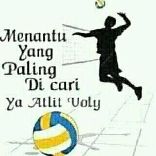 25 Gambar Voli Keren Kata Mutiara Volly Quotemutiara Download Volleyball Logo Images Stock Photos Vectors Shutterstock Downloa Gambar Romantis Bola Voli