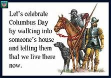 happy indigenous people day meme - - Yahoo Image Search Results