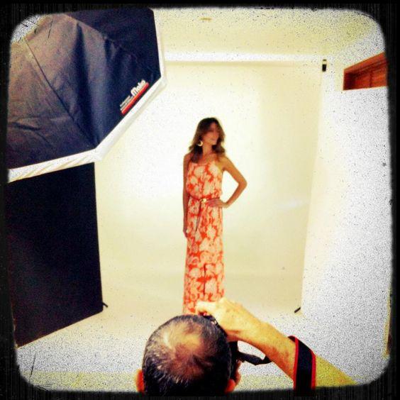 Making of Verão 2013