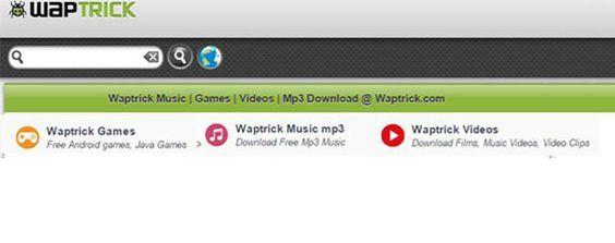 Waptrick Music   Games   Videos   Mp3 Download @ www.Waptrick.com ...
