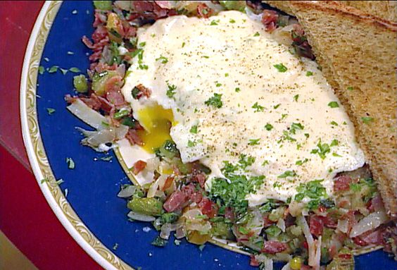 Corned Beef Hash | Recipe | Beef hash, Salts and Potatoes