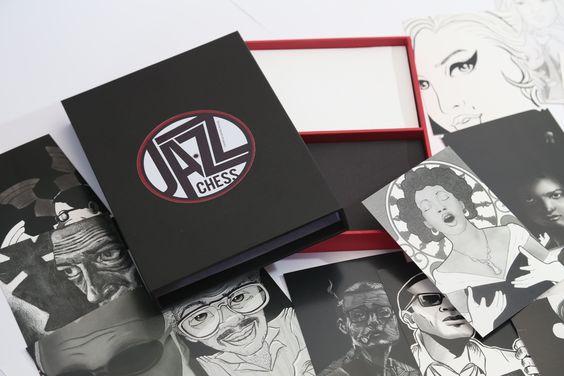 Caixa personalizada/ Personalized box