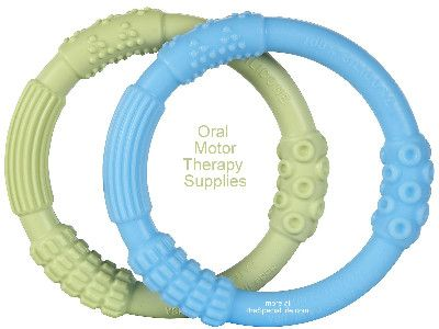 Oral motor activities supplies oral motor sensory for Oral motor therapy tools