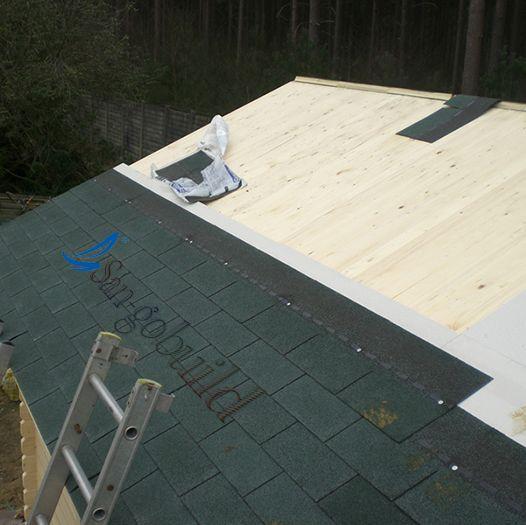 Malaysia Roofing Shingles Show In 2020 Fiberglass Shingles Cabin Floor Roof Waterproofing