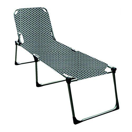 Amazon De Alu Gartenliege Saunaliege Seniorenliege Pool Liege Xxl Bis 130 Kg Sonnenliege Danzig Home Furniture Outdoor Decor