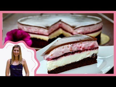 Nutellás csavart csiga, Hópihés piskótatekercs, Habos citromkrémes torta elkészítése recepttel - YouTube