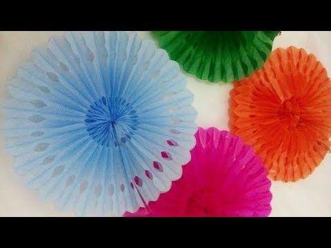 Diy Faca Incriveis Pompom Colmeia Youtube Com Imagens Como
