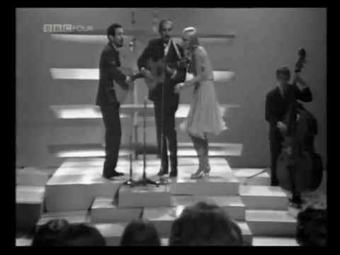 PETER PAUL Amp MARY TIP 1965
